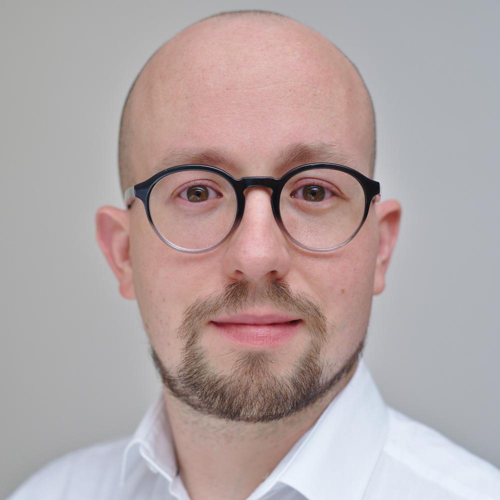 Bastian Rieck